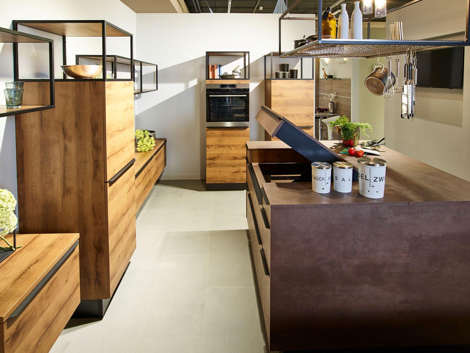 Lebensstile weitergedacht… – Sachsenküchen