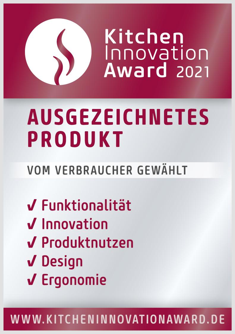 Logo Innovation Award