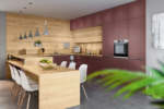 Bild: Küche SENTA / LANA
